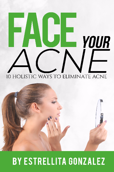 Face Your Acne Book Special Offers