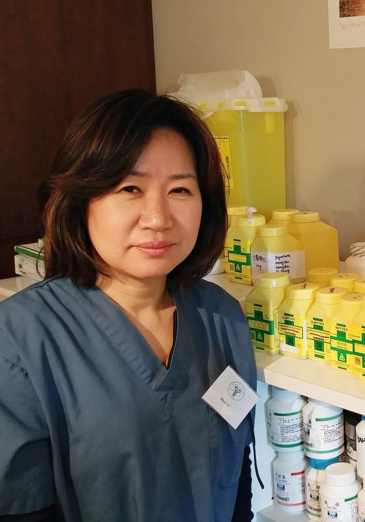 Dr. Hwa Lee, RTCMP